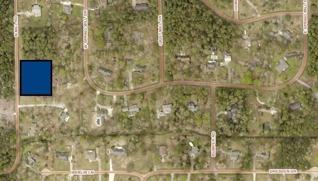 N Mill Road, Lacombe, LA 70445 (MLS #2253016) :: Nola Northshore Real Estate