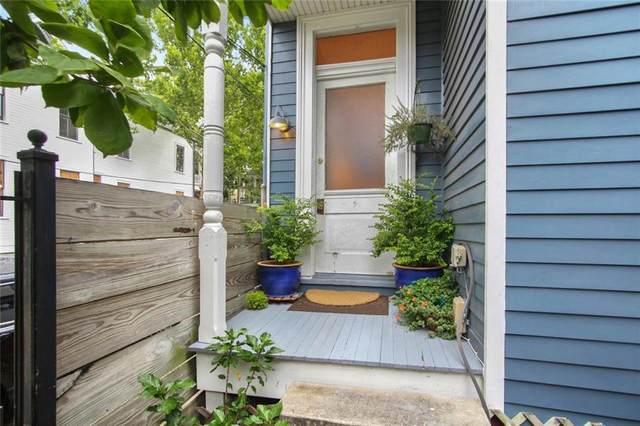 1000 Euterpe Street Na, New Orleans, LA 70130 (MLS #2253030) :: Crescent City Living LLC