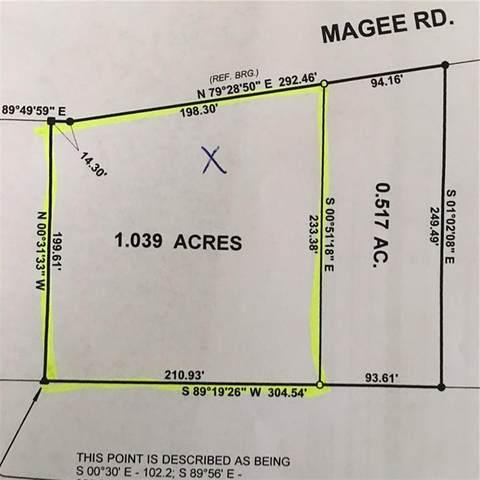 Magee Road, Franklinton, LA 70438 (MLS #2253063) :: Reese & Co. Real Estate