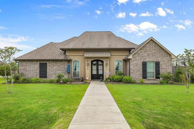 23681 Goose Point Drive, Ponchatoula, LA 70454 (MLS #2253069) :: Top Agent Realty