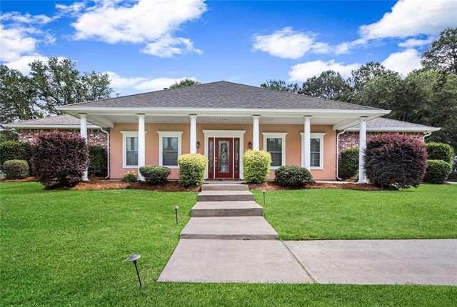 15271 Arleen Normand Drive, Covington, LA 70435 (MLS #2253091) :: Turner Real Estate Group