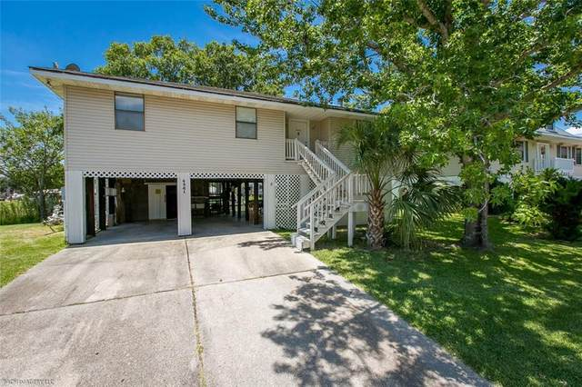 4361 Genoa Road, New Orleans, LA 70129 (MLS #2253099) :: Crescent City Living LLC