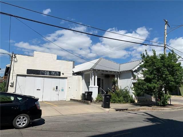 8603 Oak Street, New Orleans, LA 70118 (MLS #2253111) :: Top Agent Realty