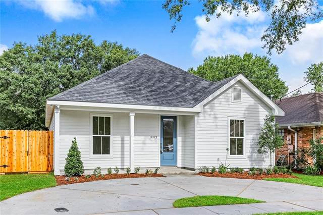 4329 Illinois Avenue, Kenner, LA 70065 (MLS #2253114) :: The Sibley Group