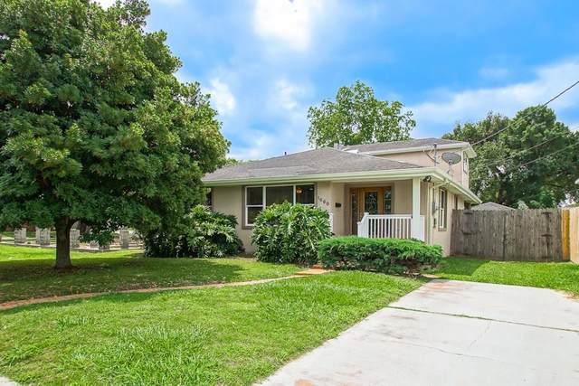 1660 Filmore Avenue, New Orleans, LA 70122 (MLS #2253121) :: Crescent City Living LLC