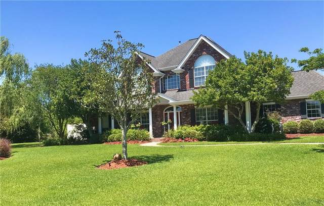 280 Riverbend Drive, Belle Chasse, LA 70037 (MLS #2253131) :: Top Agent Realty
