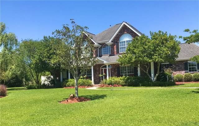 280 Riverbend Drive, Belle Chasse, LA 70037 (MLS #2253131) :: Crescent City Living LLC