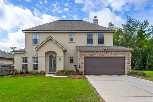28460 Spring Clover Street, Ponchatoula, LA 70454 (MLS #2253158) :: Top Agent Realty