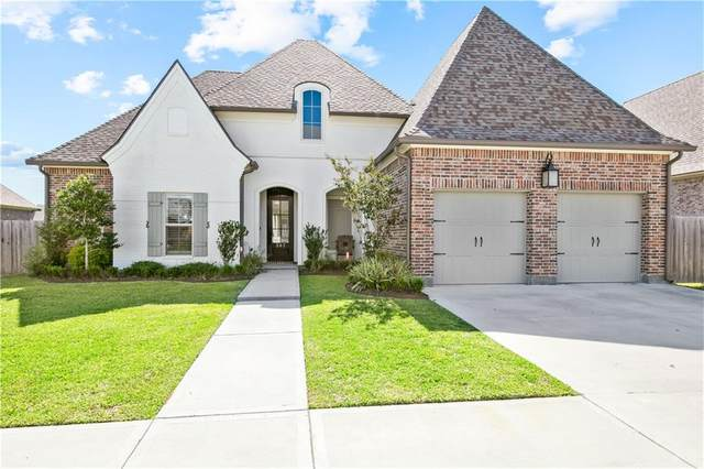 307 Sylvester Drive, Youngsville, LA 70518 (MLS #2253173) :: Robin Realty