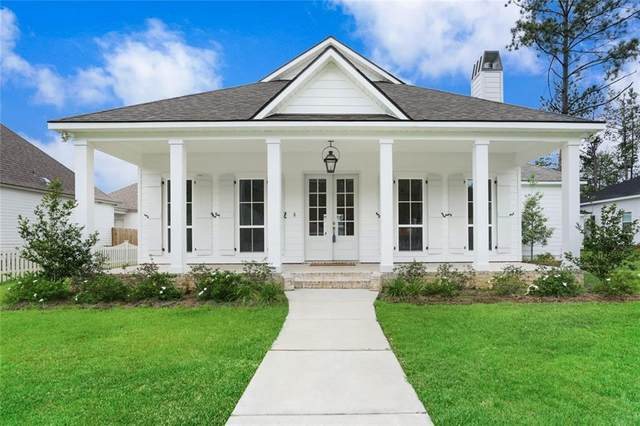 1324 Natchez Loop, Covington, LA 70433 (MLS #2253185) :: Watermark Realty LLC
