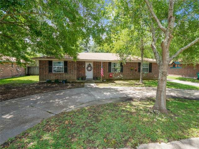 1505 St Ann Place, Slidell, LA 70460 (MLS #2253195) :: Top Agent Realty