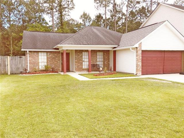 1402 Denmark Court, Slidell, LA 70461 (MLS #2253219) :: Top Agent Realty