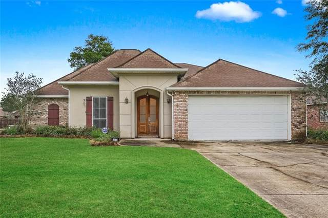 13075 E Coles Creek Loop, Hammond, LA 70403 (MLS #2253220) :: Turner Real Estate Group