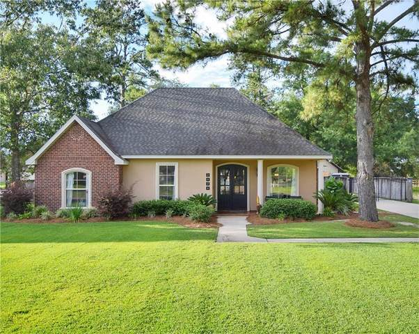 2024 North Haven Drive, Ponchatoula, LA 70454 (MLS #2253233) :: Top Agent Realty