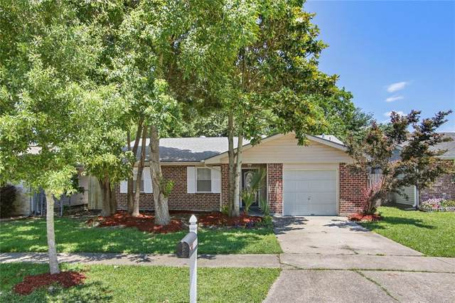 3276 Continental Drive, Kenner, LA 70065 (MLS #2253235) :: Watermark Realty LLC