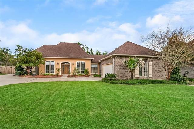 522 Winbourne Drive, Slidell, LA 70461 (MLS #2253240) :: The Sibley Group