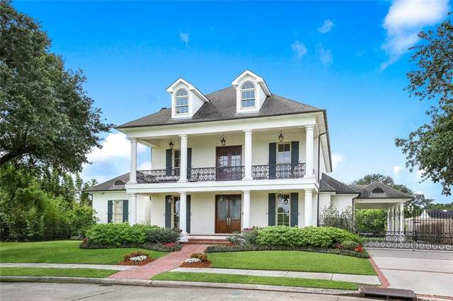 532 Lakeshore Parkway, New Orleans, LA 70124 (MLS #2253241) :: Crescent City Living LLC