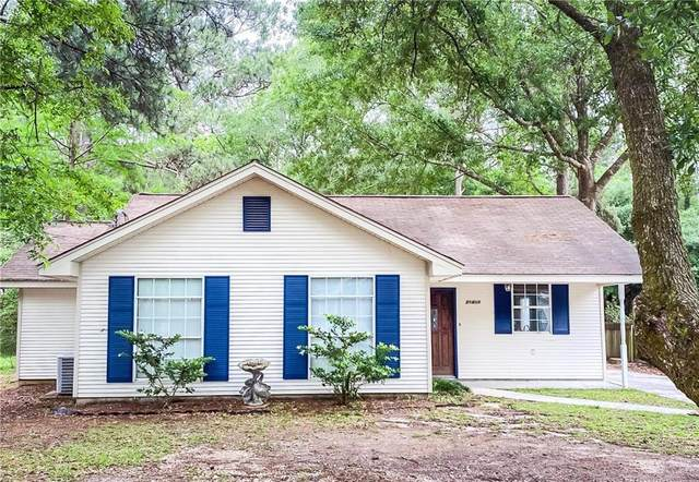 71210 Shady Lake Drive, Covington, LA 70433 (MLS #2253254) :: Watermark Realty LLC