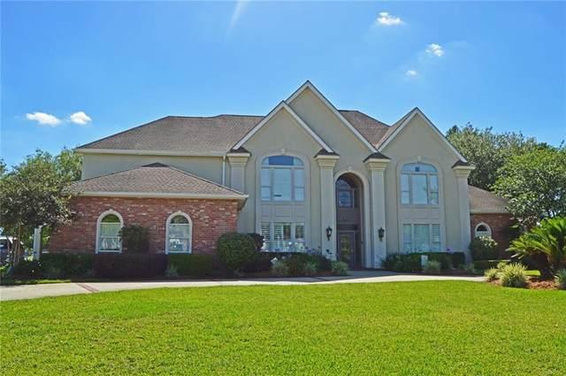 3732 Lake Michel Court, Gretna, LA 70056 (MLS #2253258) :: Turner Real Estate Group