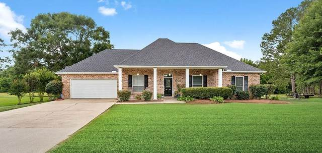 27170 Snead Drive, Abita Springs, LA 70420 (MLS #2253269) :: Watermark Realty LLC