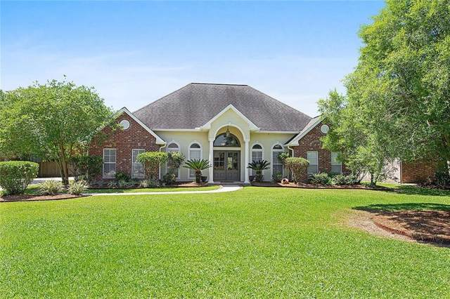 18120 Ashton Drive, Hammond, LA 70403 (MLS #2253274) :: Turner Real Estate Group