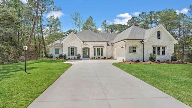 20151 Brentwood Drive, Mandeville, LA 70471 (MLS #2253275) :: Turner Real Estate Group