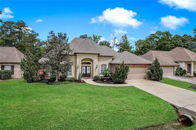 362 Autumn Lakes Road, Slidell, LA 70461 (MLS #2253276) :: Top Agent Realty