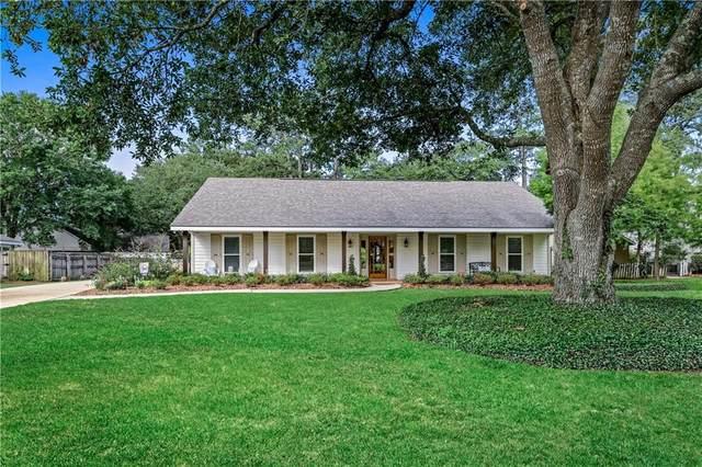 822 Beau Chene Drive, Mandeville, LA 70471 (MLS #2253280) :: Turner Real Estate Group