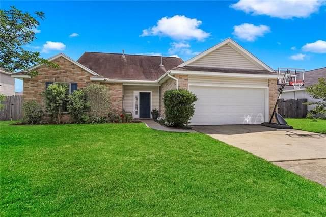 609 Amy Court, Covington, LA 70433 (MLS #2253293) :: Turner Real Estate Group