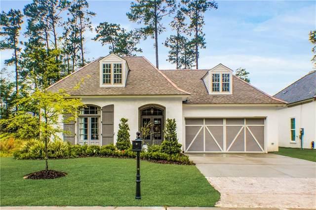 1117 Delta Lane, Covington, LA 70433 (MLS #2253307) :: Turner Real Estate Group