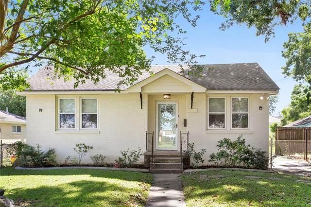 691 Jefferson Heights Avenue, Jefferson, LA 70121 (MLS #2253312) :: Parkway Realty