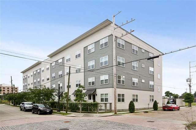 2100 St Thomas Street #402, New Orleans, LA 70130 (MLS #2253315) :: Crescent City Living LLC