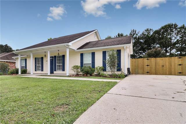 606 Lionel Court, Abita Springs, LA 70420 (MLS #2253341) :: Turner Real Estate Group