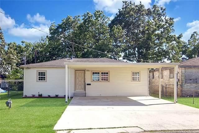 644 10TH Street, Westwego, LA 70094 (MLS #2253344) :: Turner Real Estate Group