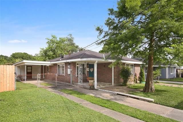 1426 Taylor Street, Kenner, LA 70062 (MLS #2253347) :: Turner Real Estate Group