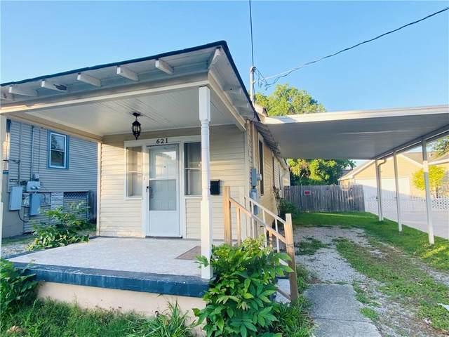 621 Amelia Street, Gretna, LA 70053 (MLS #2253356) :: Watermark Realty LLC