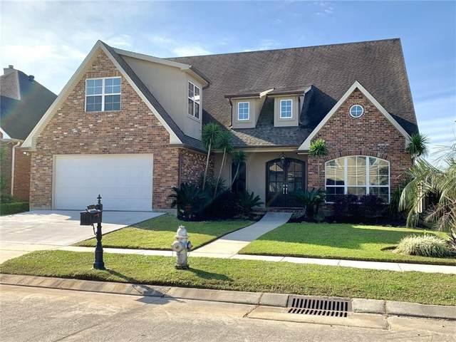 217 Cotton Bayou Lane, Kenner, LA 70065 (MLS #2253359) :: The Sibley Group