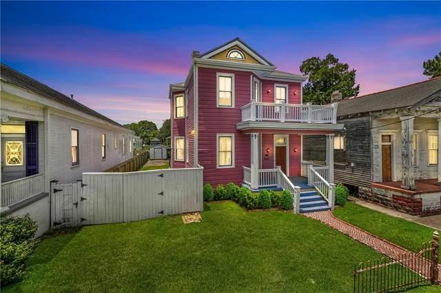 526 Caffin Avenue, New Orleans, LA 70117 (MLS #2253420) :: Crescent City Living LLC