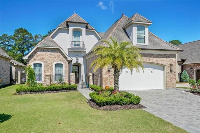 981 S Corniche Du Lac, Covington, LA 70433 (MLS #2253449) :: Turner Real Estate Group