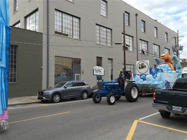 1107 Tchoupitoulas Street #4, New Orleans, LA 70130 (MLS #2253485) :: Turner Real Estate Group