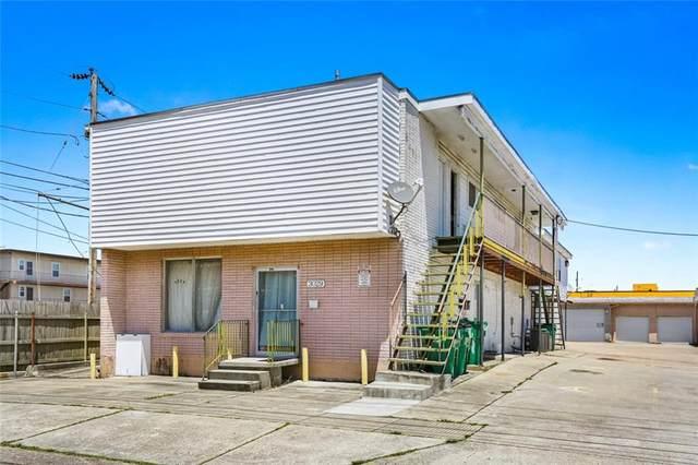 3029 Edenborn Avenue, Metairie, LA 70002 (MLS #2253489) :: Top Agent Realty