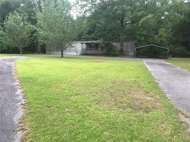 17145 Highway 450 Highway, Franklinton, LA 70438 (MLS #2253490) :: Watermark Realty LLC