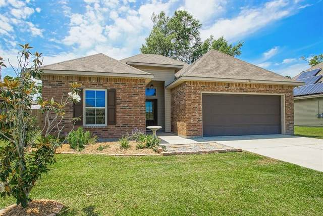 41301 Snowball Circle, Ponchatoula, LA 70454 (MLS #2253500) :: Top Agent Realty