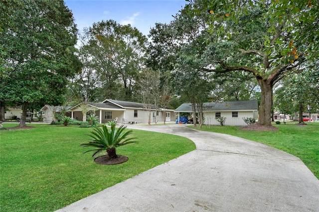 39570 Pecan Drive, Pearl River, LA 70452 (MLS #2253503) :: Crescent City Living LLC