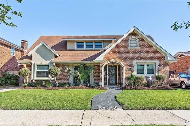 2248 Leon C Simon Drive, New Orleans, LA 70122 (MLS #2253504) :: Crescent City Living LLC