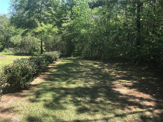 Lot 7 Legacy Lane, Franklinton, LA 70438 (MLS #2253505) :: Turner Real Estate Group