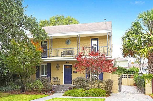 111 Central Park Place, New Orleans, LA 70124 (MLS #2253509) :: Robin Realty