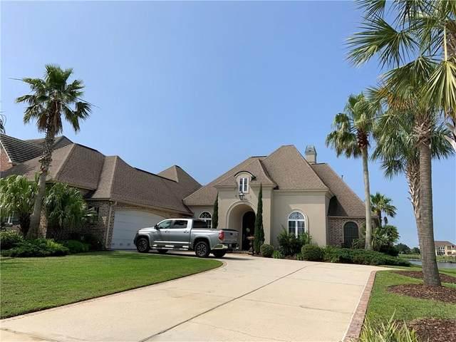 2236 Sunset Boulevard, Slidell, LA 70461 (MLS #2253520) :: Turner Real Estate Group