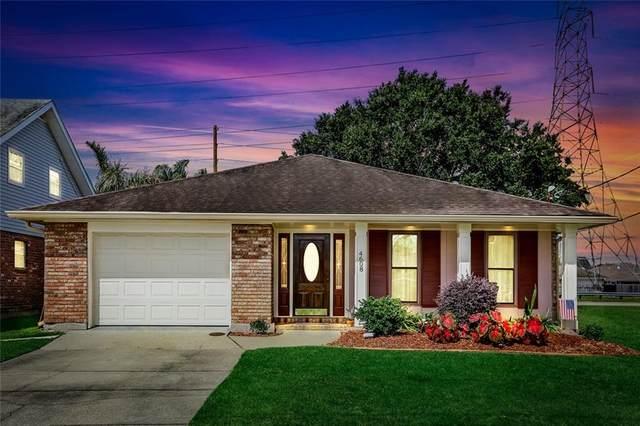 4608 Janice Avenue, Kenner, LA 70065 (MLS #2253529) :: Top Agent Realty