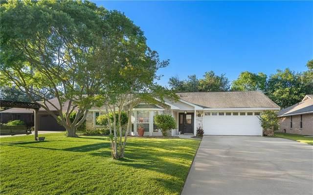 206 Lake Sabine Court, Slidell, LA 70461 (MLS #2253533) :: Crescent City Living LLC